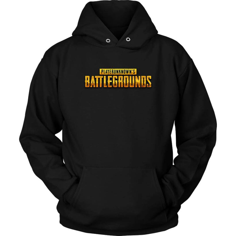 PUBG T-shirts, Hoodies and Merchandise