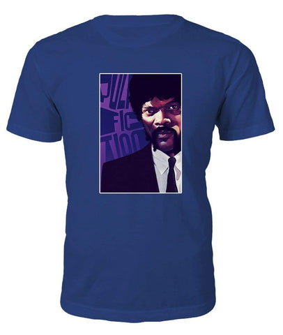 Pulp Fiction Jules WInnfield T-shirt - T-shirt