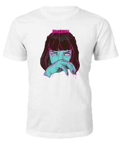 Pulp Fiction T-shirt - T-shirt