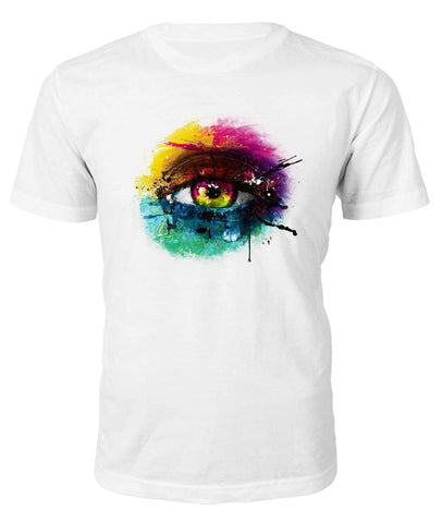 Requiem for a Dream T-shirt - T-shirt