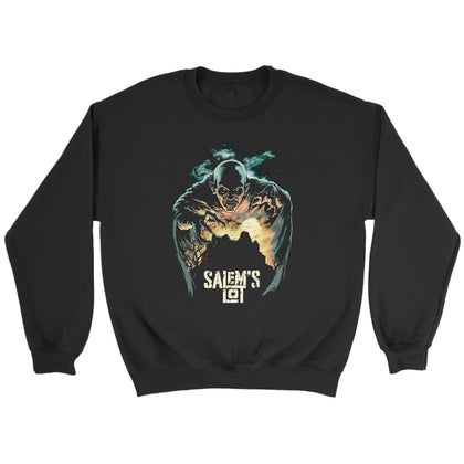 Salem's Lot Sweatshirt - Sweat ras du cou / Noir / S - T-shirt