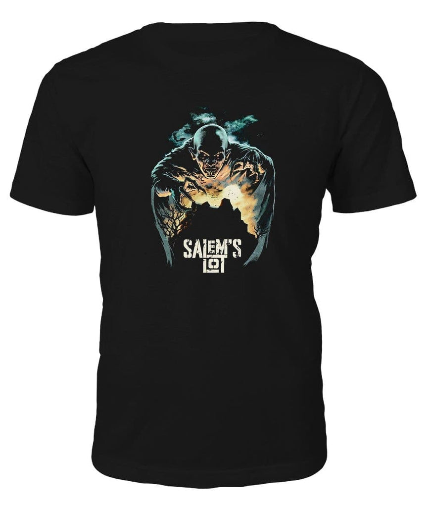 Salems Lot T-Shirt - T-Shirt