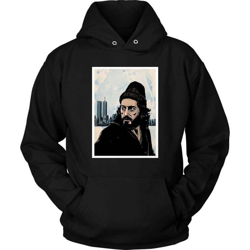Serpico T-shirts, Hoodies and Merchandise