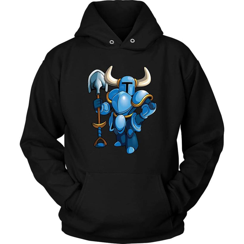 Shovel Knight T-shirts, Hoodies and Merchandise
