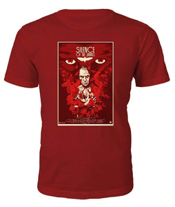 Silence of the Lambs Buffalo Bill T-shirt - T-shirt