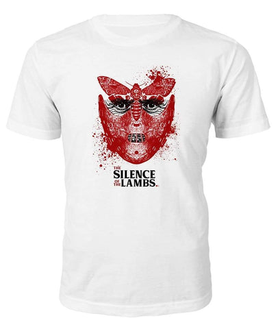 Silence of the Lambs T-shirt - T-shirt