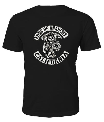 Sons of Anarchy T-shirt - T-shirt