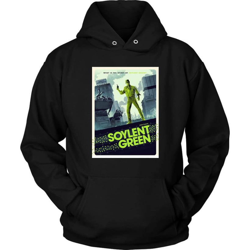 Soylent Green T-shirts, Hoodies and Merchandise