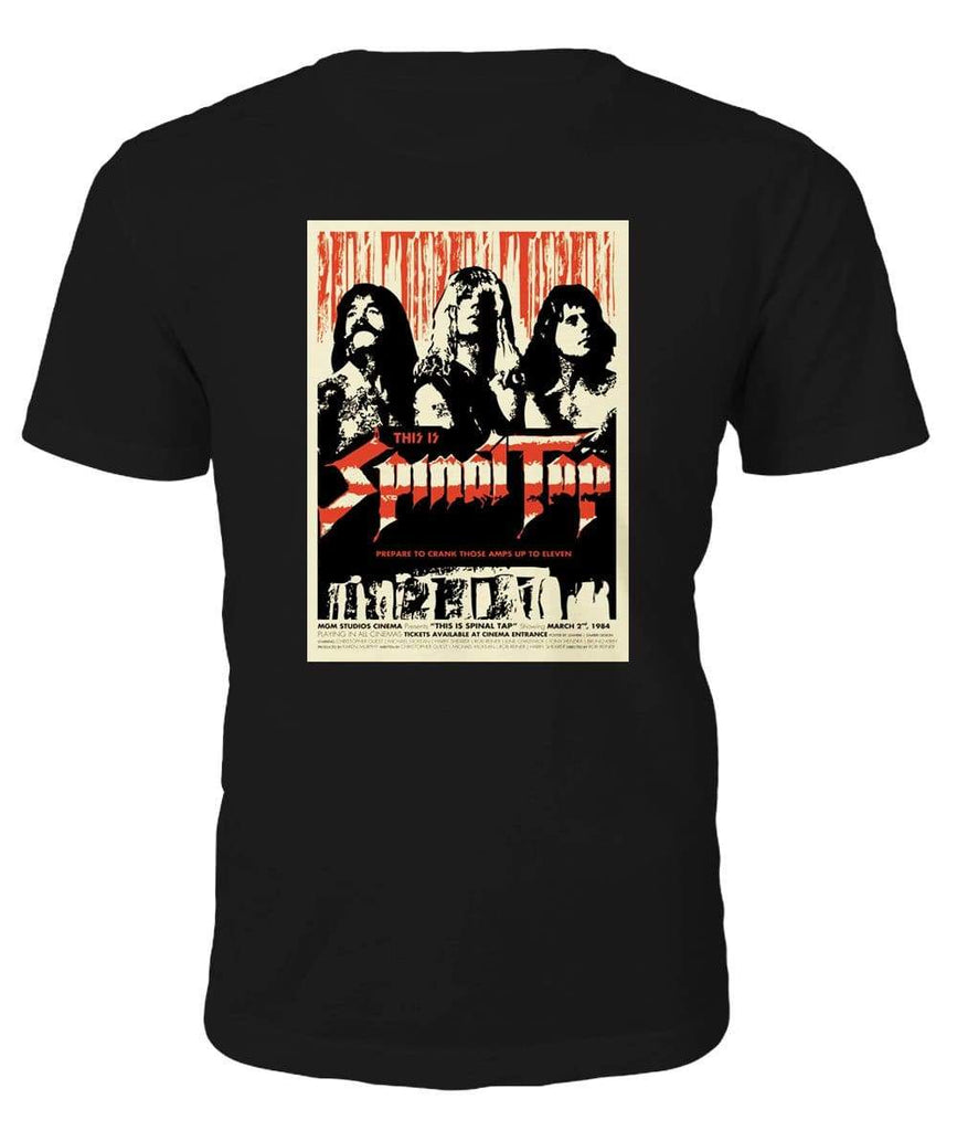 Spinal Tap T-shirt - majica