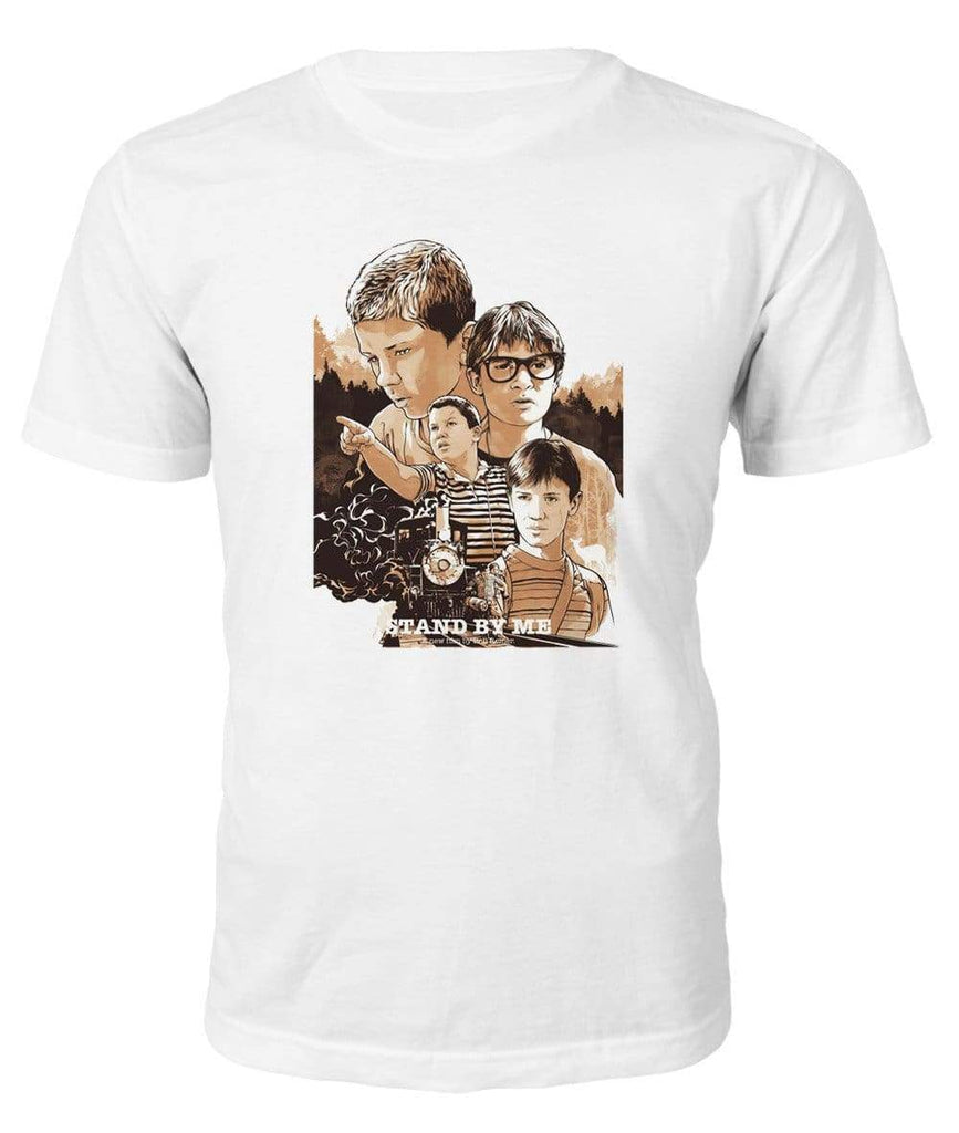 Stand by Me T-Shirt - T-Shirt