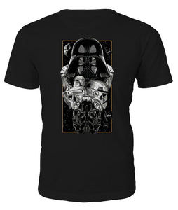 Star Wars Empire T-shirt - T-shirt