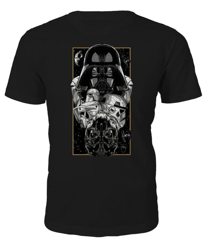Star Wars T-shirts, Hoodies and Clothing