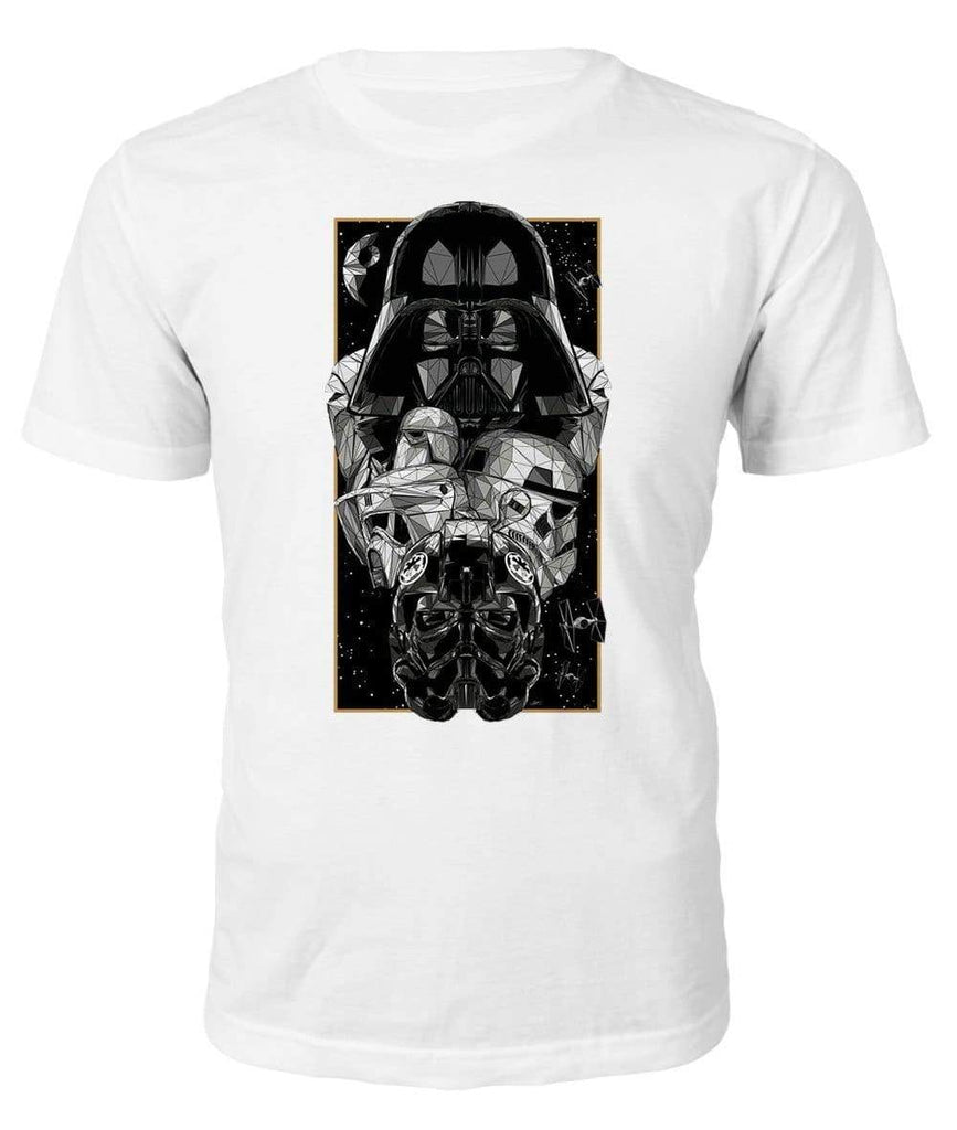 Star Wars T-shirt Empire - T-shirt