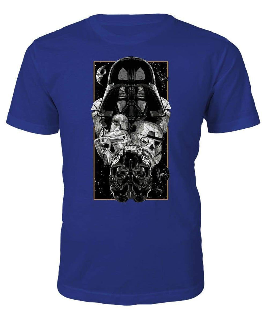 Star Wars Empire T-paita - T-paita