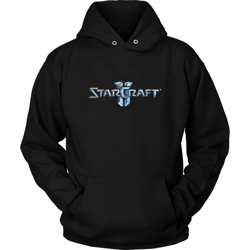 Starcraft T-shirts, Hoodies and Merchandise