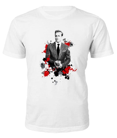 Suits Harvey Specter T-shirt - T-shirt