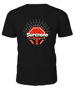 Superbad T-shirt - T-shirt
