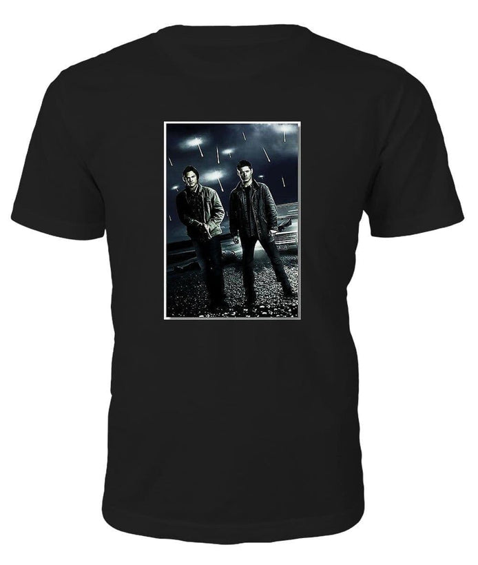 Supernatural T-shirts, Hoodies and Clothing