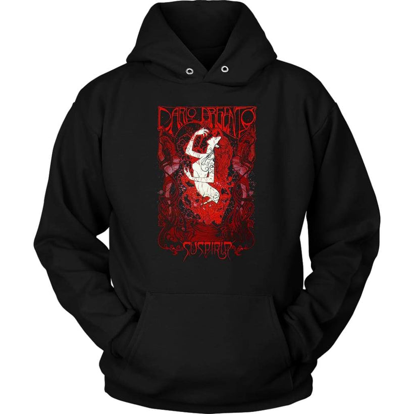 Suspiria T-shirts, Hoodies and Merchandise