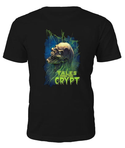 Tales from the Crypt T-shirt - T-shirt