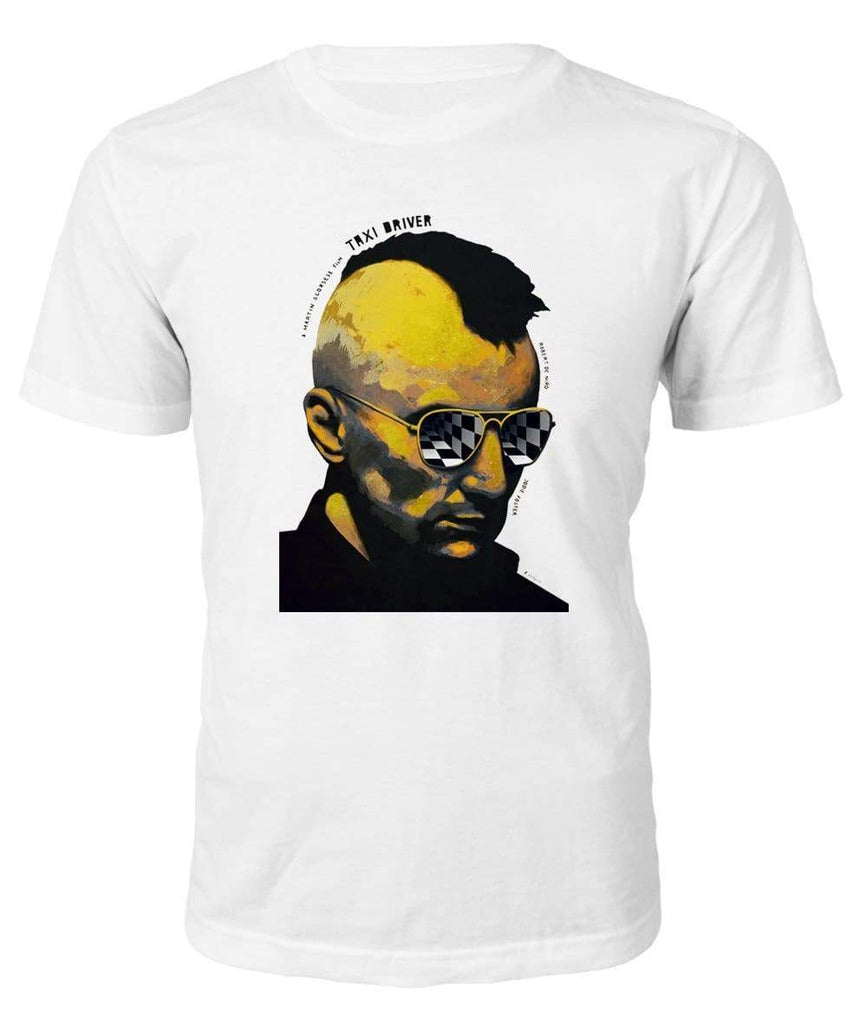 Taxi Driver Tシャツ-Tシャツ