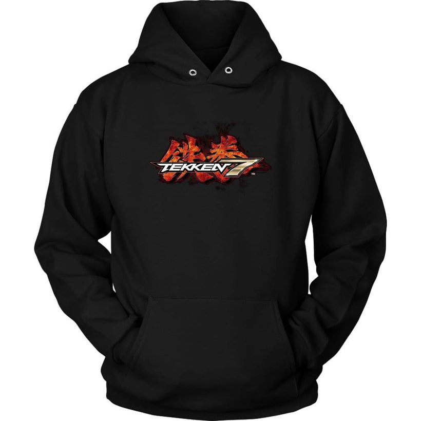 Tekken T-shirts, Hoodies and Merchandise
