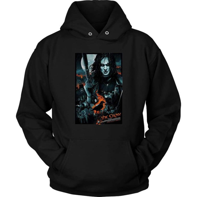 The Crow T-shirts, Hoodies and Merchandise