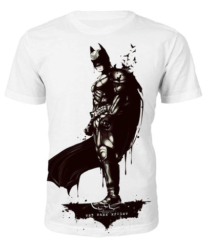The Dark Knight Camiseta - All Over Print