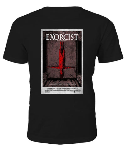 Den Exorcist Alternative T-shirt - T-shirt