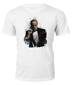 The Godfather T-shirt - T-shirt