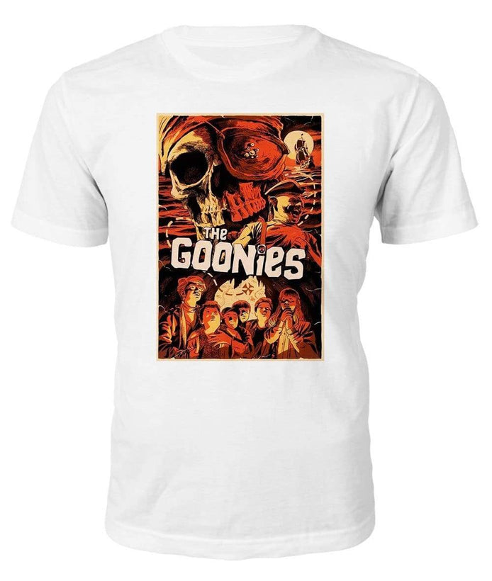The Goonies T-shirts, Hoodies and Merchandise