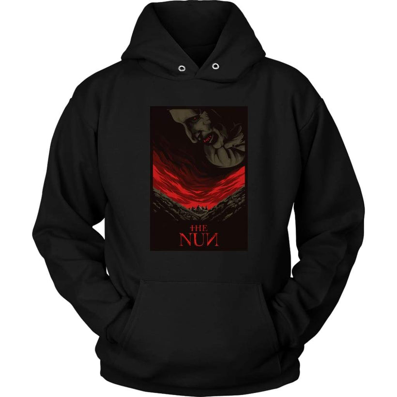 The Nun T-shirts, Hoodies and Merchandise
