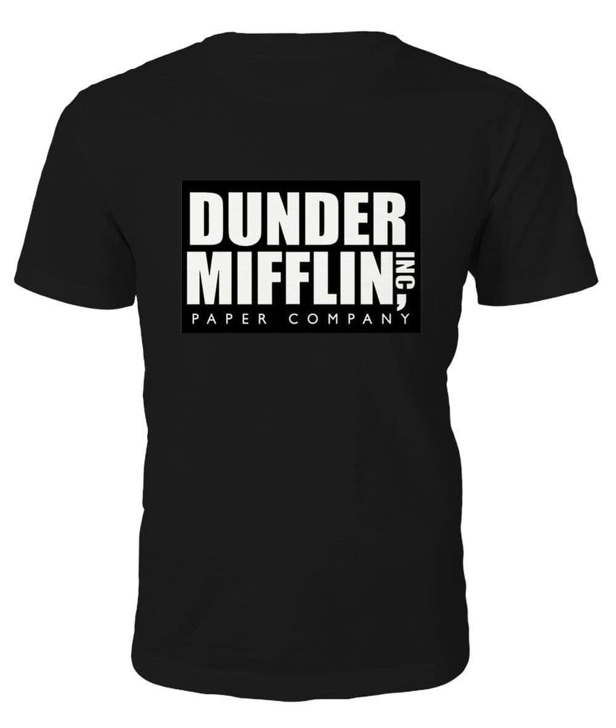 The Office Dunder Mifflin póló - póló