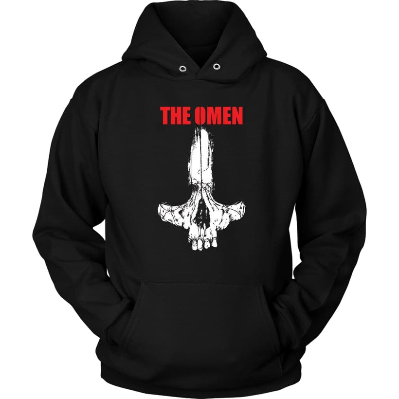 The Omen T-shirts, Hoodies and Merchandise