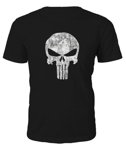 The Punisher T-shirt - T-shirt