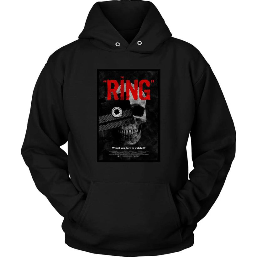The Ring T-shirts, Hoodies and Merchandise