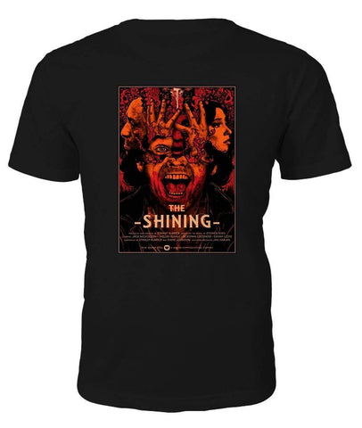 The Shining T-krekls - T-krekls