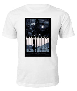 The Thing Poster T-shirt - T-shirt