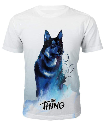 The Thing Camiseta - All Over Print