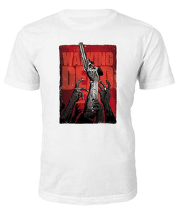 The Walking Dead T-shirt - T-shirt