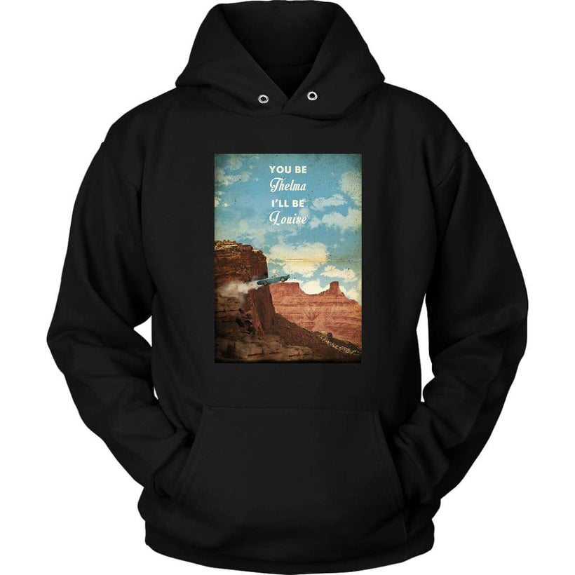 Thelma and Louise T-shirts, Hoodies and Merchandise