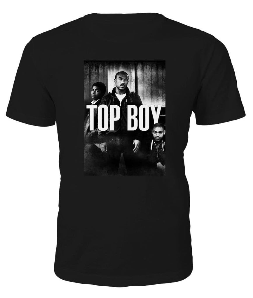 Top Boy T-shirt - majica
