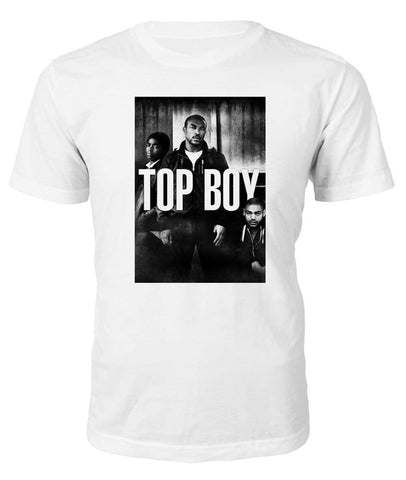 Top Boy T-shirt - T-shirt