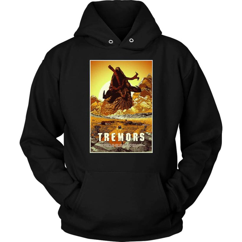 Tremors T-shirts, Hoodies and Merchandise