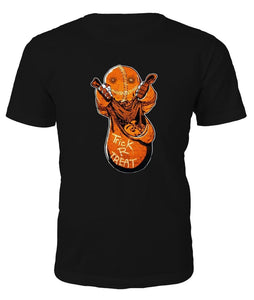 Trick R Treat T-shirt - T-shirt