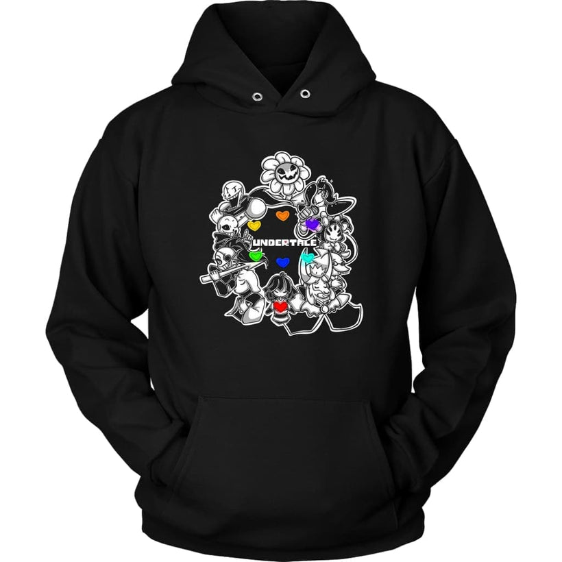 Undertale T-shirts, Hoodies and Merchandise