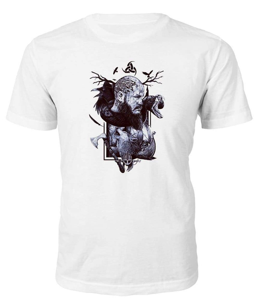 Vikings T-shirt - majica
