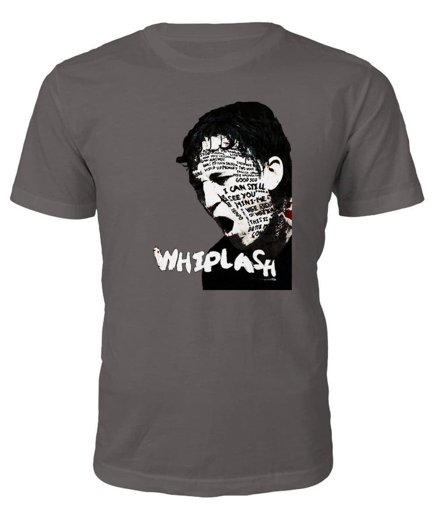 Whiplash T-Shirt - T-Shirt