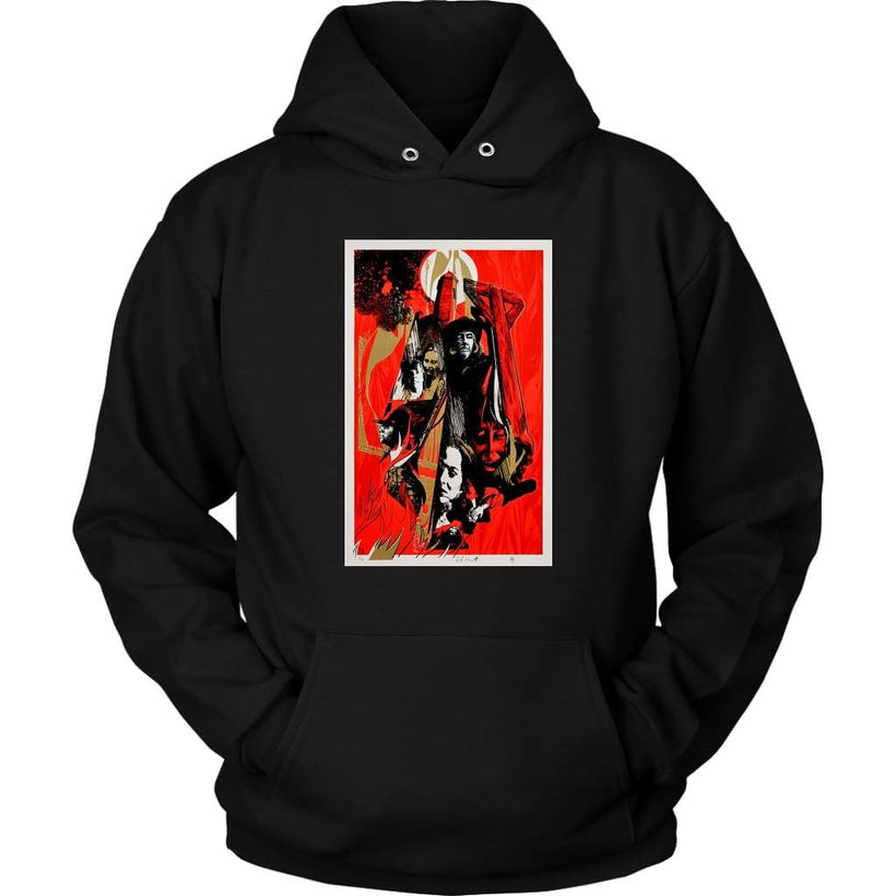 Witchfinder General T-shirts, Hoodies and Merchandise