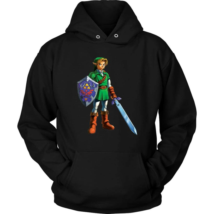 Zelda T-shirts, Hoodies and Merchandise